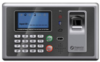 4000 RF Card Recognition With Fingerprint